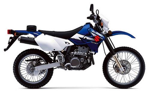 Suzuki DRX400SA